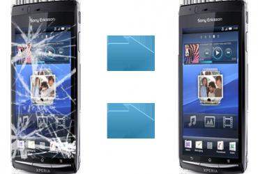 Reparación de móviles