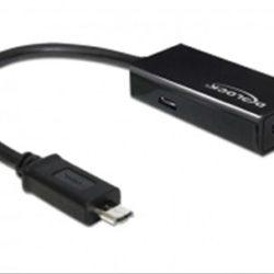 ADAPTADOR MHL M/F HDMI ALTA VEL.