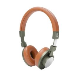 AURICULARES BLUETOOTH PRIMUX A15 MARRON