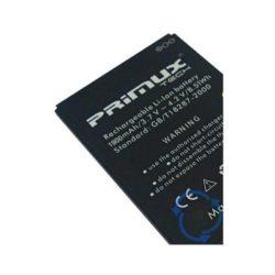 BATERIA SMARTPHONE PRIMUX ALPHA 3 1600mAhBULK