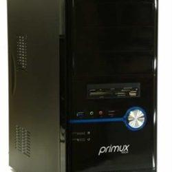 CAJA SEMITORRE PRIMUX M95 SIN FUENTE USB 3.0