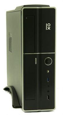 CAJA SLIM PRIMUX MICRO ATX L14 USB3.0/2.0