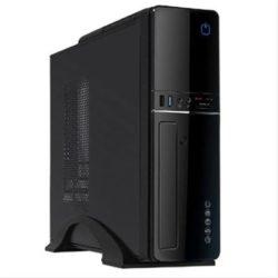 CAJA SLIM UNYKA 2007 MICRO ATX 450W NEG USB3.0