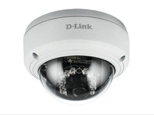 CAMARA VIGILANCE DCS-4603 FHD POE DOME CAMERA D-LINK