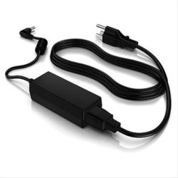 CARGADOR HP MINI 40W CABLE NEGRO
