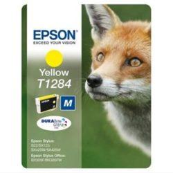 TINTA EPSON T1284 YELLOW