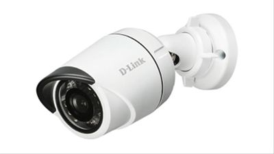 D-LINK VIGILANCE HD OUTDOOR POE MINI BULLET ·