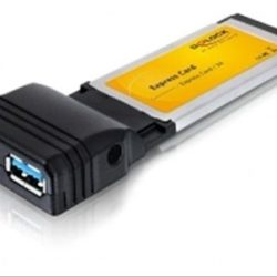 EXPRESS CARD 2 x USB 3.0