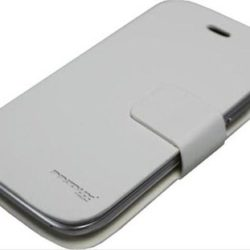 FUNDA SMARTPHONE PRIMUX OMEGA 2-3 BLANCA