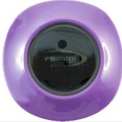 HUB USB 4 PUERTOS PRIMUX H104 VIOLETA