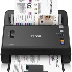 ESCANER EPSON WORKFORCE DS-860N