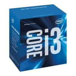 INTEL CORE i3-6100 3.7GHz 3MB SOCKET 1151