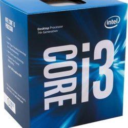 INTEL CORE I3-7100 3.9GHZ 3MB SOCKET 1151