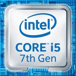 INTEL CORE I5-7600K 3.8GHZ 6MB SOCKET 1151