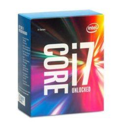 INTEL CORE i7-6850K 3.6GHz 15MB SOCKET 2011-3