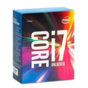 INTEL CORE i7-6850K 3.6GHz 15MB SOCKET 2011
