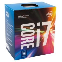 INTEL CORE I7-7700 3.6GHZ 8MB SOCKET 1151 GEN7