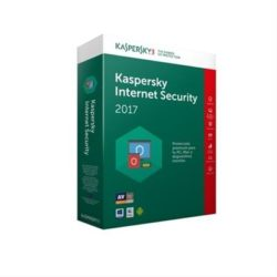 KASPERSKY INTERNET SECURITY 2017 3 LIC. M.DEV