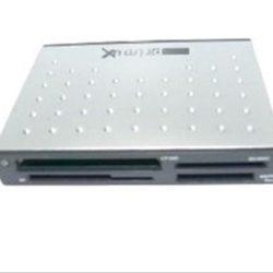 LECTOR TARJETAS USB EXTERNO CR703