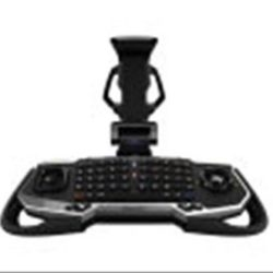 MAD CATZ S.U.R.F.R GAMEPAD PC TABLETA NEGRO