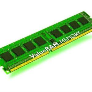 MODULO DDR3 8GB 1600MHZ ECC CL11 KINGSTON