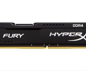MODULO DDR4 16GB 2400MHz KINGSTON CL15 HYPERX