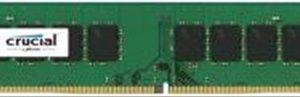 MODULO DDR4 4GB 2133 MHZ CRUCIAL TECH