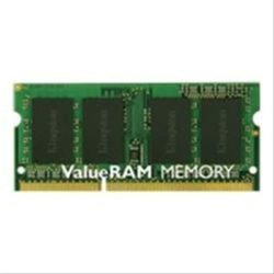 MODULO SODIMM DDR3 4GB  1333MHz KINGSTON
