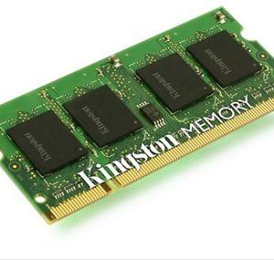 MODULO SODIMM DDR3 2GB 1600MHZ CL11