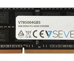 MODULO SODIMM DDR3 4G  BV7  1066MHZ CL7