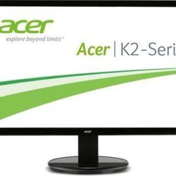 "MONITOR LED 24"" ACER K242HLBD VGA/DVI FHD"