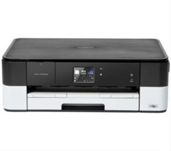 MULTIFUNCION BROTHER INK DCP-J4120DW A3