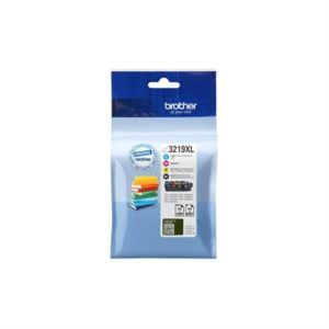 PACK TINTA BROTHER LC3219XL 6530DW/6930DW