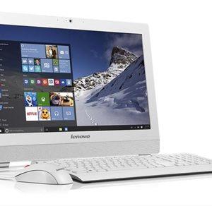 "PC AIO LENOVO TCENT S200Z J3710 4GB 1TB 19.5"" FREEDOS"
