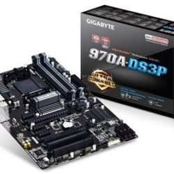 PLACA AM3+ GIGABYTE 970A-DS3P