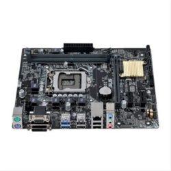 PLACA i3/i5/i7 ASUS H110M-K (S.1151)