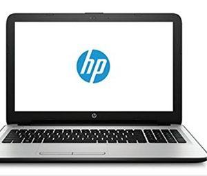 """PORTATIL HP 15-AY151NS I5-7200U 4G 1TB 15.6"""" W10H"""