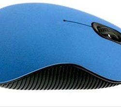 RATON OPTICO USB PRIMUX M600 AZUL