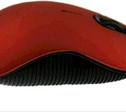 RATON OPTICO USB PRIMUX M600 ROJO