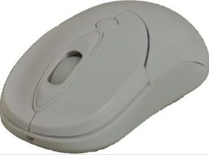 RATON USB NOTEBOOK PRIMUX M505 BLANCO