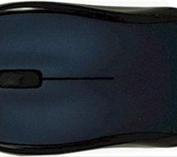 RATON USB PRIMUX M305 AZUL 3D RETRACTABLE