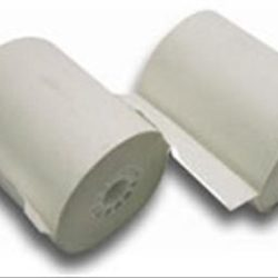 ROLLO PAPEL TERMICO 80mm X 80m (PACK 8UNI)