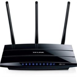 ROUTER WIRELESS AC1750 DUAL BAND GIGA TP-LINK