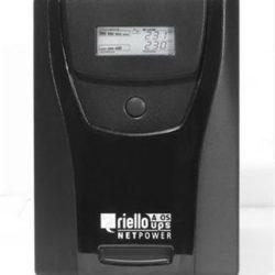 SAI RIELLO NETPOWER NPW2000 2000VA