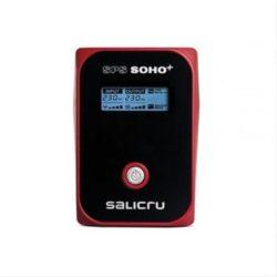 SAI SPS SOHO+ SALICRU 600VA LINE-INTERACTIVE