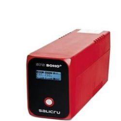 SAI SPS SOHO+ SALICRU 800VA LINE-INTERACTIVE