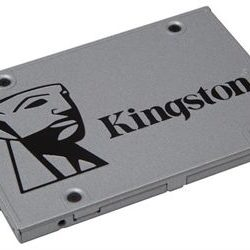 "SSD 2.5"" 120GB KINGSTON SSDNOW UV400 SATA3 R550/W350 MB/s"