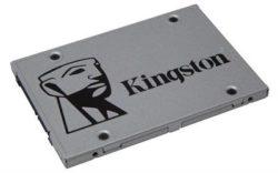 """SSD 2.5"""" 240GB KINGSTON SSDNOW UV400 SATA3 R550/W490 MB/s"""