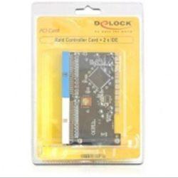 TARJETA PCI CONTROLADORA RAID 2 x IDE
