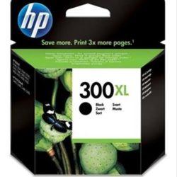 CARTUCHO TINTA HP 300XL NEGRO PARA CB671B/CB770B/CH366B/CB656B/CN517B/Q8380B/Q8418B
